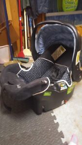 Lux Onboard car seat for sale