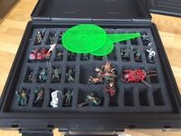 Warhammer 40k Dark Vengeance box set.