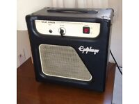 Epiphone Valve Junior Boutique Valve Guitar Amp Sell or Swap