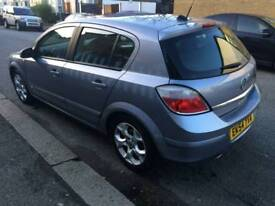 Vauxhall Astra 2004 only 82000 miles with full service history