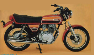 Looking for Yamaha XS 360-400cc 1972-1980 any condition
