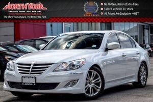 2013 Hyundai Genesis Sedan |Group3,TechPkgs|Sunroof|Nav|LeatherS