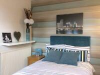 Lovely large double room