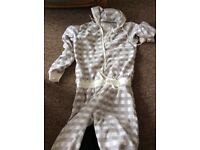 Never worn onesie (10)