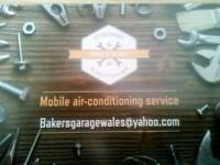 Air conditioning service and re gas