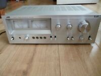 JVC JA-S22 STEREO AMPLIFIER made in 1978
