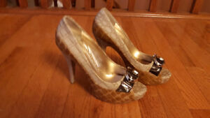Ladies Dress Shoes Sizes 7.5 and 8