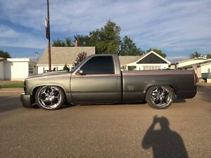 1998 Chevy lowrider for sale or trade