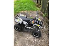 50cc Rebo quad