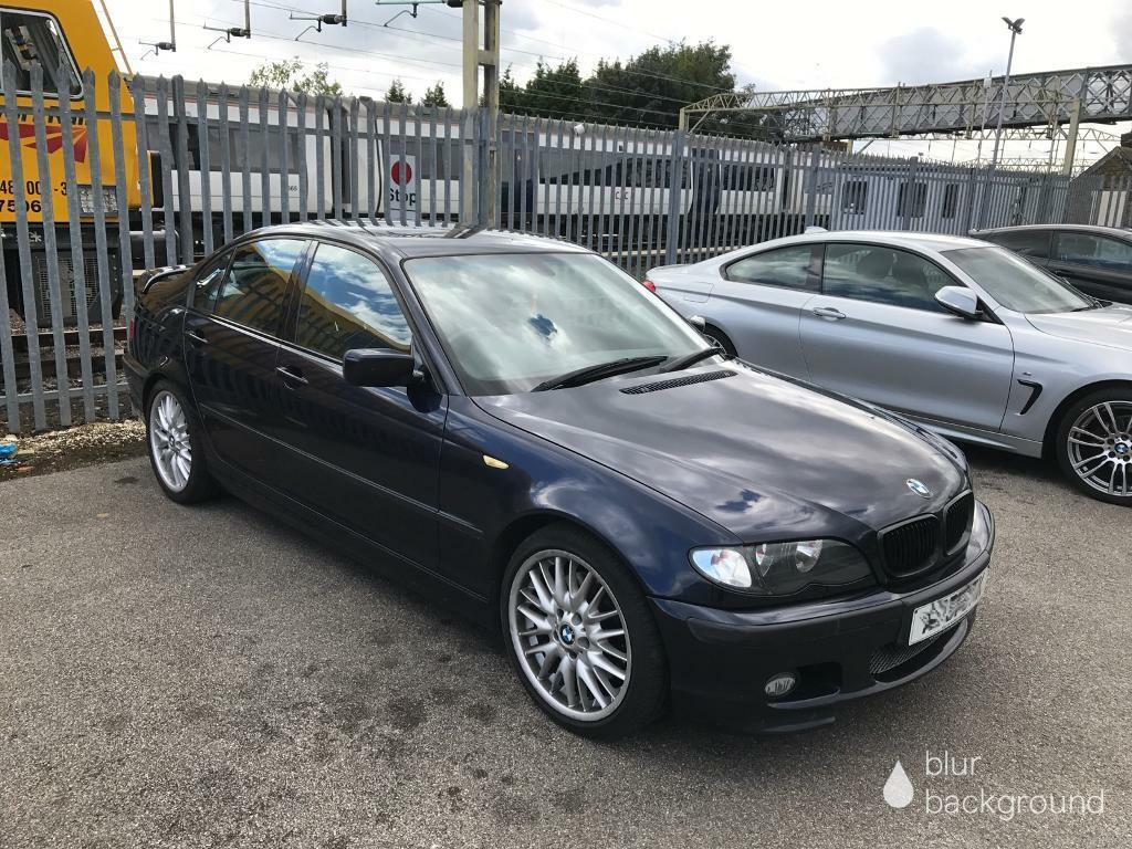 bmw e46 330i sport in shoeburyness essex gumtree. Black Bedroom Furniture Sets. Home Design Ideas