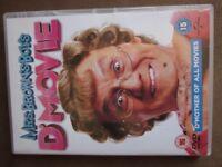DVD 'Mrs Brown's Boys D'Movie'
