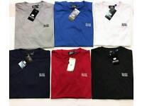 Men's T-shirts / Ea7 / Ralph Lauren / Gym King / Lacoste + More