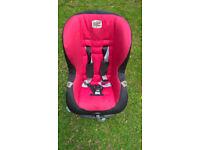 Britax / Roemer Eclipse children car seat - 9 months to 4 years