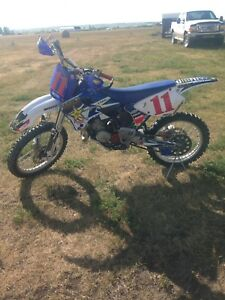 Yz 144 for sale