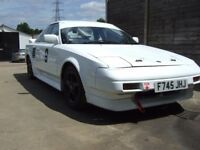 Toyota MR2. Mk.1 1988 Race or track day car.