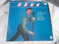 Vinyl LP Rock On With Gene Vincent MFP 50463 Mono