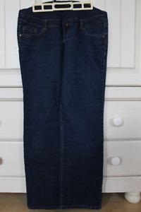 Jeans de Marque Thyme Marternité