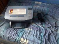 HP Photosmart Printer For Sale