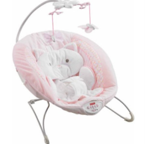 Fisher Price Kitty Bouncer