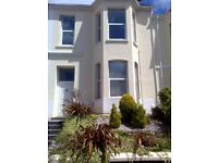 Spacious 2 Bedroom Flat, Mannamead - Student or Professional Accommodation