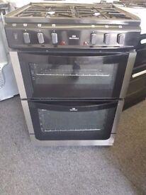 NewWorld Gas cooker (60cm) (6 months warranty )