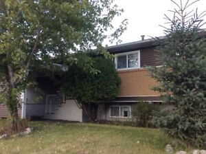 Newly Renovated House close to UNBC for rent