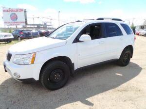 2009 Pontiac TORRENT AWD PREMIUM For Sale Edmonton
