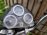 Husbands lexmoto 125cc