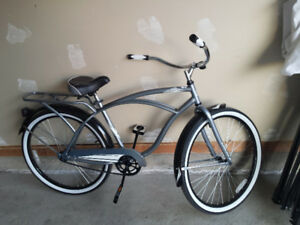 supercycle classic cruiser 26 inch
