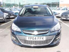 Vauxhall Astra Estate 2.0 CDTi 165 Elite 5dr