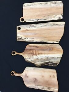 Handmade rustic charcuterie/cutting/cheese boards