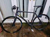 Boardman Team Hybrid Road/Gravel Bike