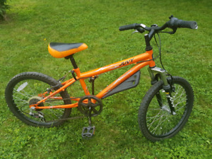 Kids 20 Inch bike - Good for 7-10 year olds