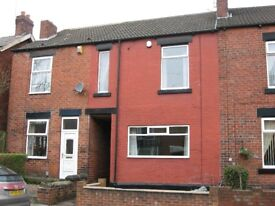 2 Bedroom Mid Terrace House in Woodseats, S8
