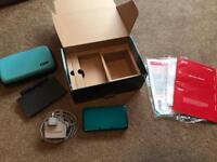 Nintendo 3ds and 20 + games