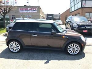 2010 Mini Mini Cooper ***MAYFAIR 50TH ANNIVERSARY EDITION**