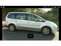 2012 pco ford galaxy for sale
