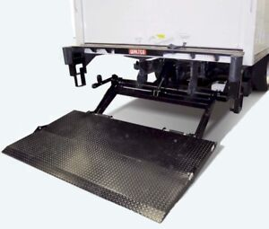 TRUCK POWER LIFT GATES OR TAILGATES