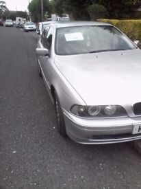 For sale bmw good condition