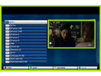 **£10** IPTV SUBSCRIPTION 1 MONTH TRIAL MAG 250 254 ANDROID SMART TV VOD HD DIGITAL FIRE
