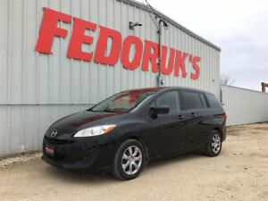 2014 Mazda MAZDA5 GS Package***DETAILED AND READY TO GO***