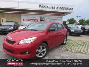 2014 Toyota Matrix TOURING MAGS ROOF!!!!