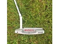 Ping Anser 2 Precision Milled Putter