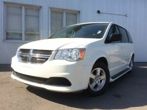 2011 Dodge Grand Caravan SE, DVD PLAYER, BACKUP CAMERA, BLUETOOT