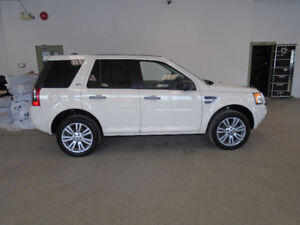 2009 LAND ROVER LR2 HSE! NAVI! 140,000KMS! 1 OWNER ONLY $14,900!