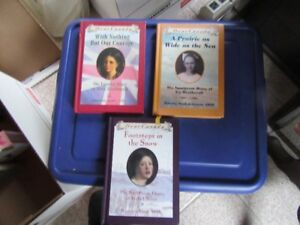 BOOKS - DIARIES OF YOUNG IMMIGRANTS (3)