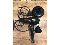 Hair dryer - BaByliss Pro Speed 2100W, excellent condition - £10 or best offer