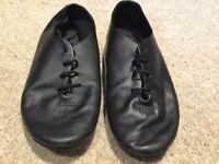 Jazz shoes kids