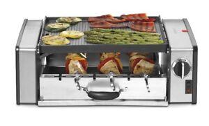 Cuisinart GC-15 Griddler 100-Watt Compact Grill Centro