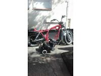 Honda 650 nighthawk spares or repair